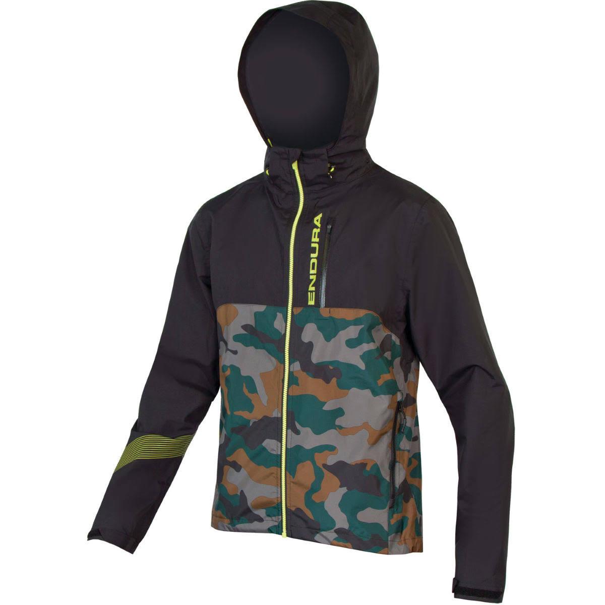 Jacket Singletrack Ii Endura Ii Camuflaje Endura Camuflaje Singletrack Endura Singletrack Jacket qF6EU7