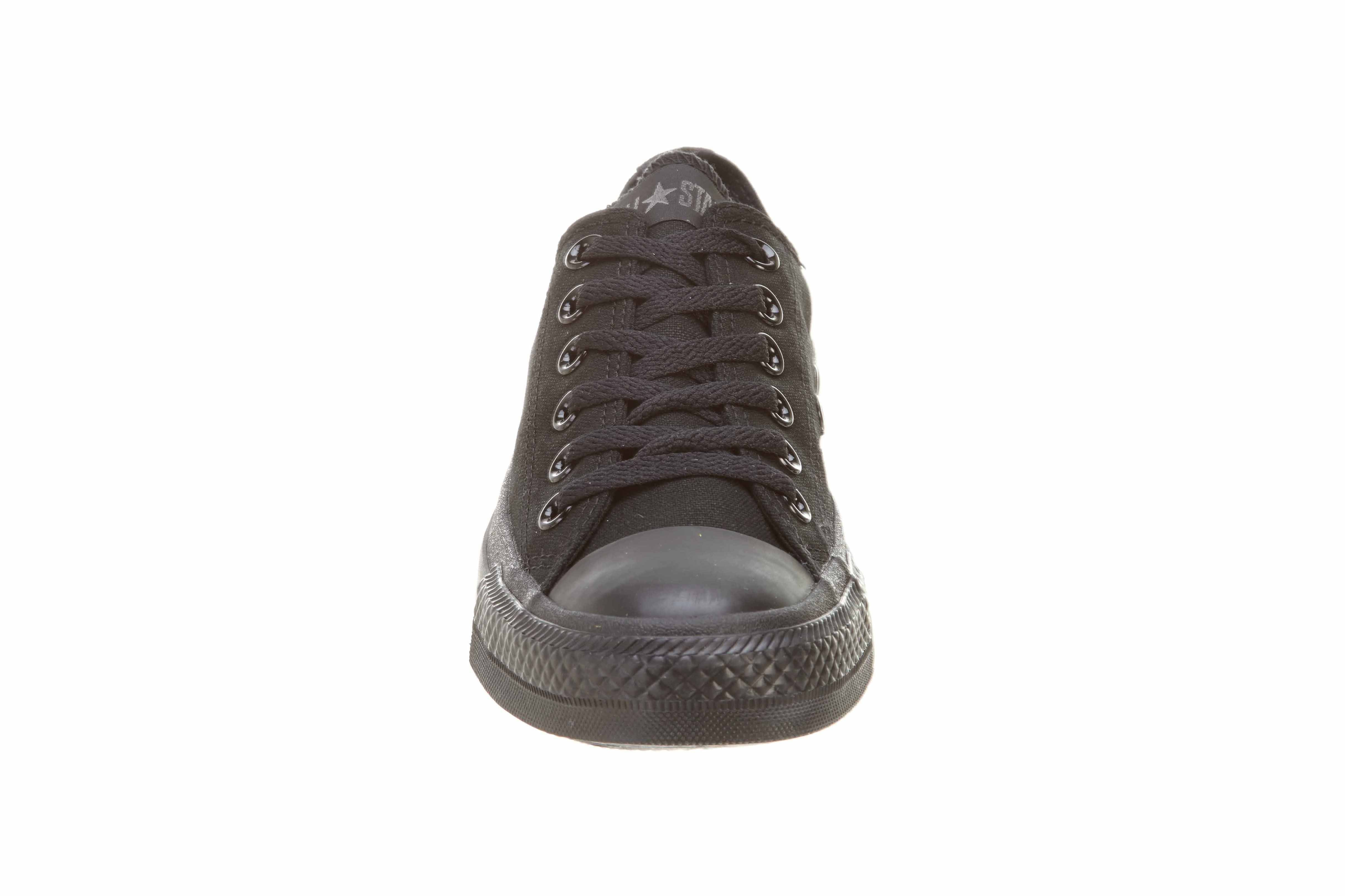 12 Men Chuck Black Star Low M5039 mono Taylor Converse All Oq4vxw