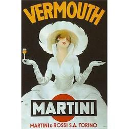 Vermouth Class Asheville
