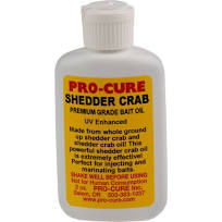Pro Cure 2 oz Shredder Crab Bait Oil - Fishing Tackle And Baits, Fish Attract/Bait And Accessories at Academy Sports
