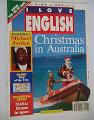 Revue I Love English N13 - 1993 - Christmas In Austalia - Michael