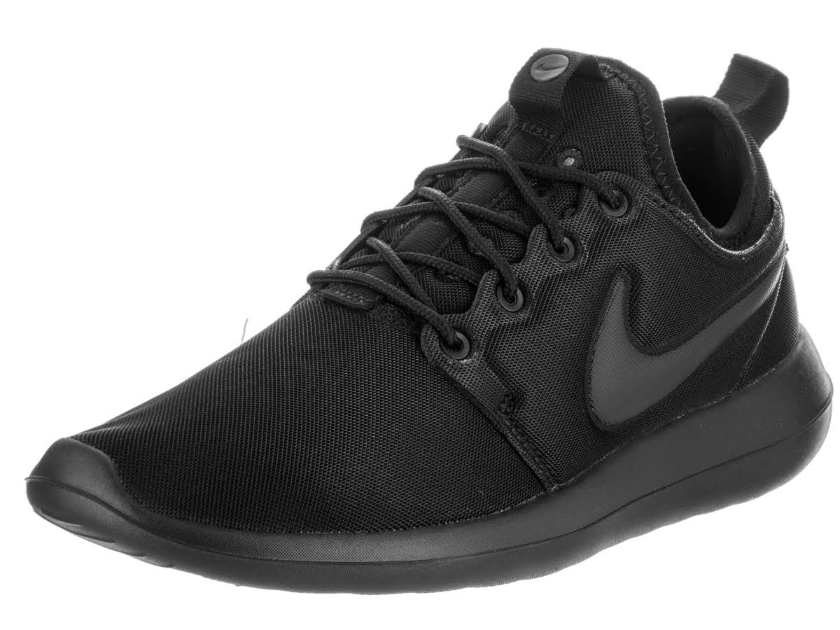 Schwarz Für Roshe Nike Two Damen Laufschuh 8XqS7U