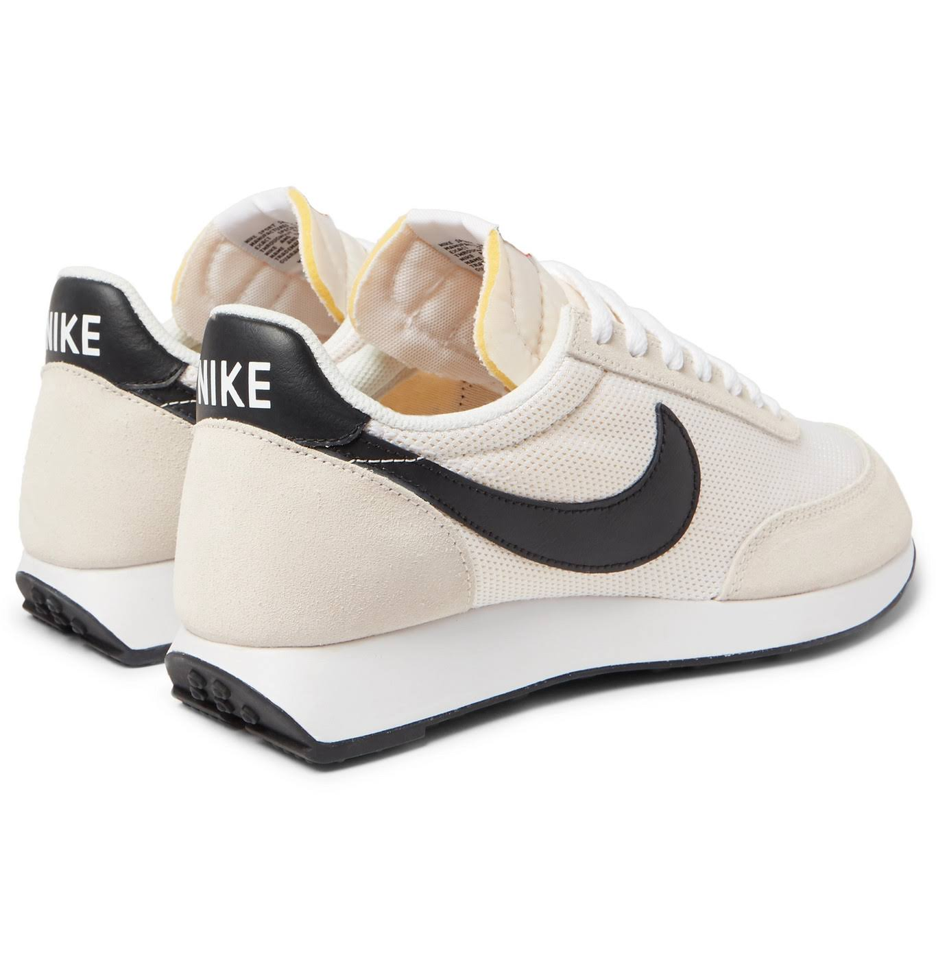 Nike Air Tailwind 79 White