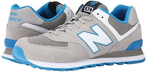 Tennis Balance Ml574cph 574 New grijsblauw 43 dQoWCxBre