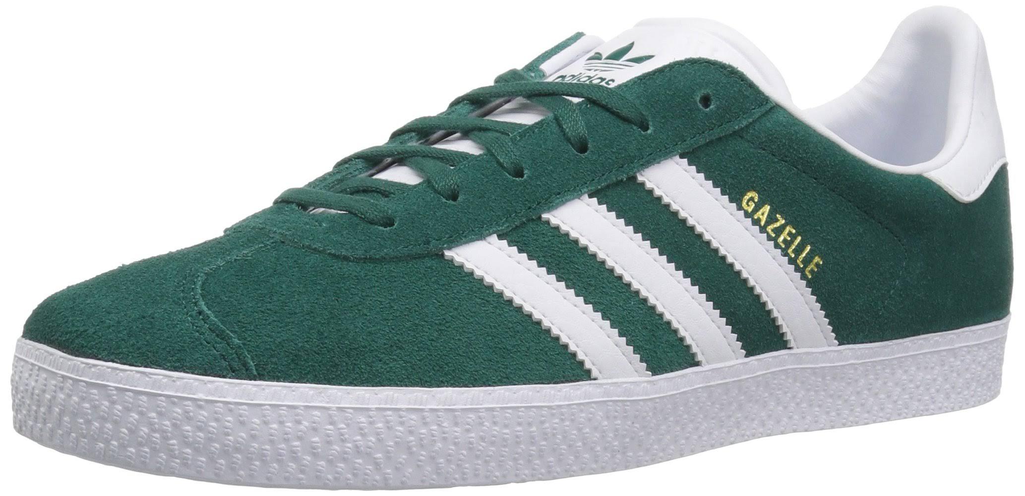 J Adidas 'gazelle Green Originals Kids Sneaker PwtOt84q