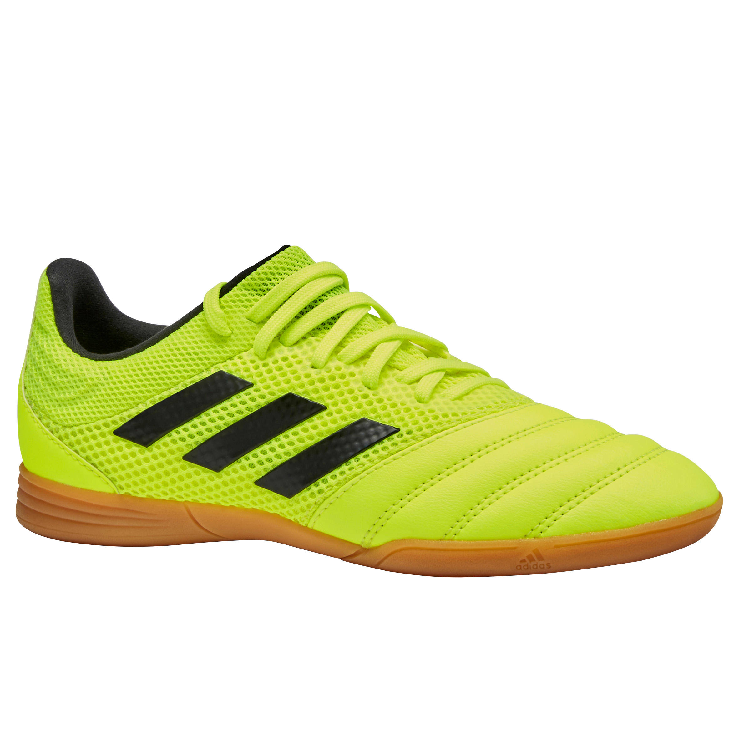 Adidas Performance Copa 19.3 Indoor Sala Boots - Solar Yellow