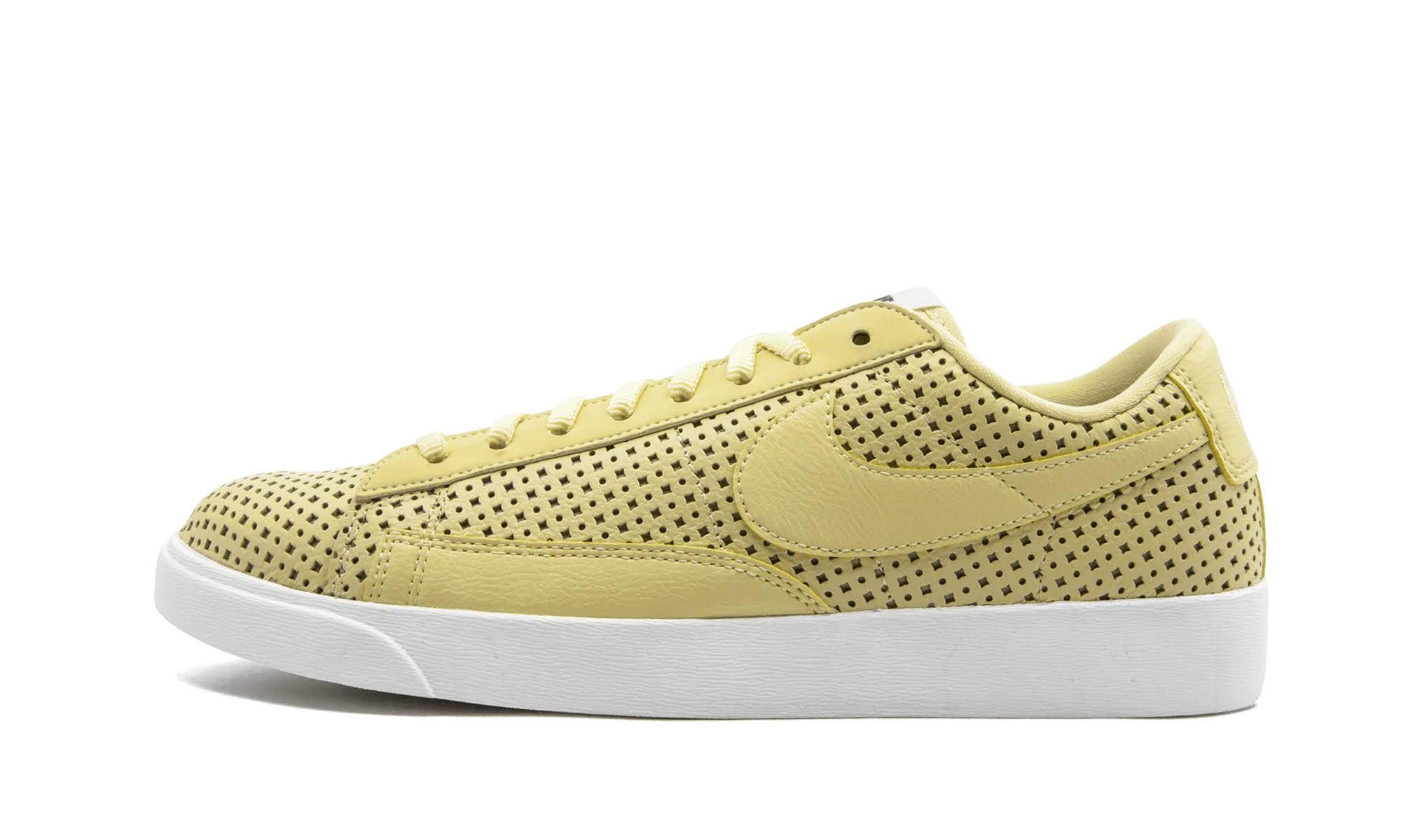 Low Con Blazer lavado Limón Se Mujer Nike 9 Talla Para 5 EPqw1OzH6