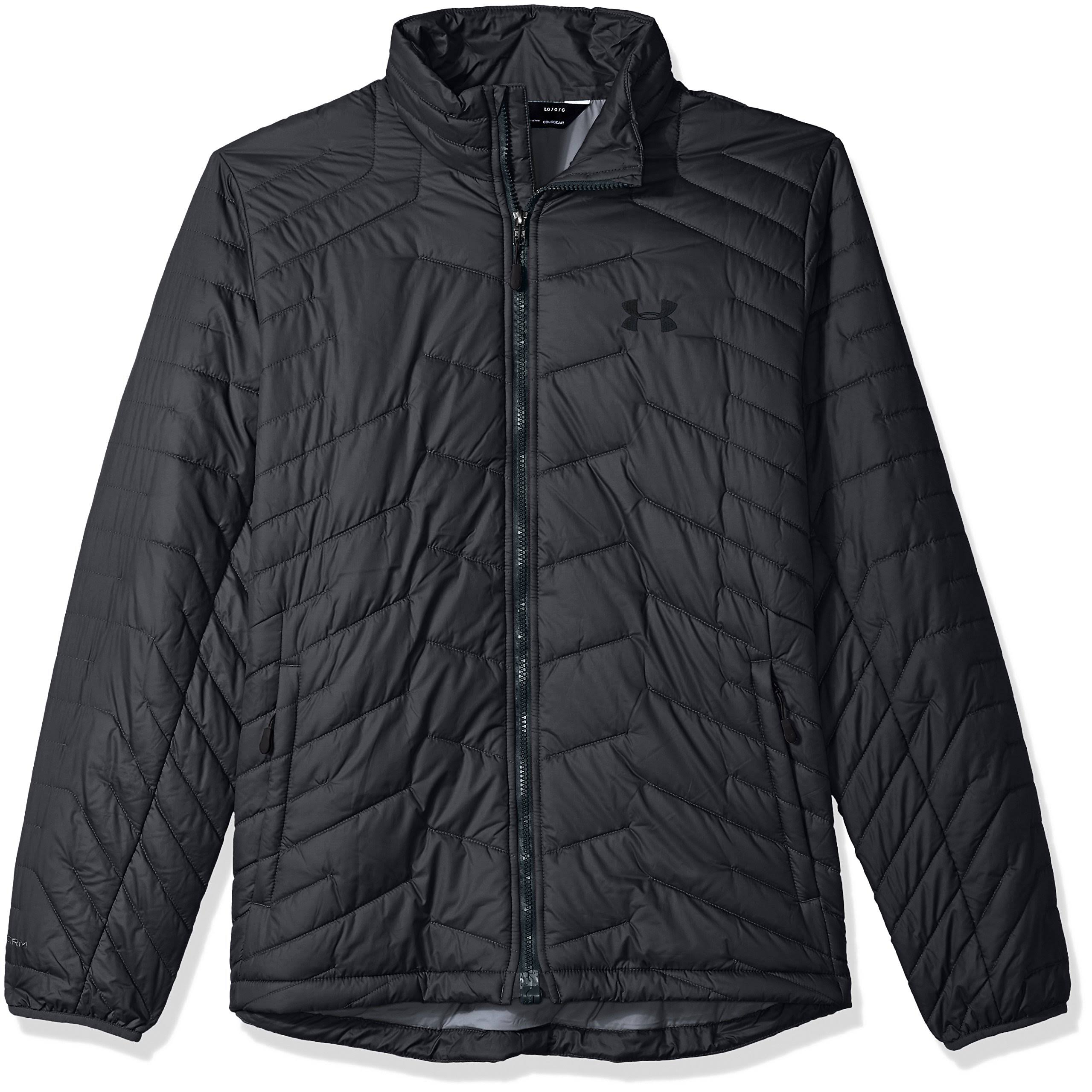 Chaqueta Under Para Reactor Armour Hombre Coldgear OOR4qTw