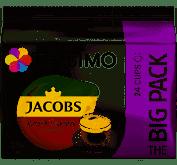 TASSIMO Kaffeekapseln T DISC Jacobs Caffé Crema Classico 24 Stück