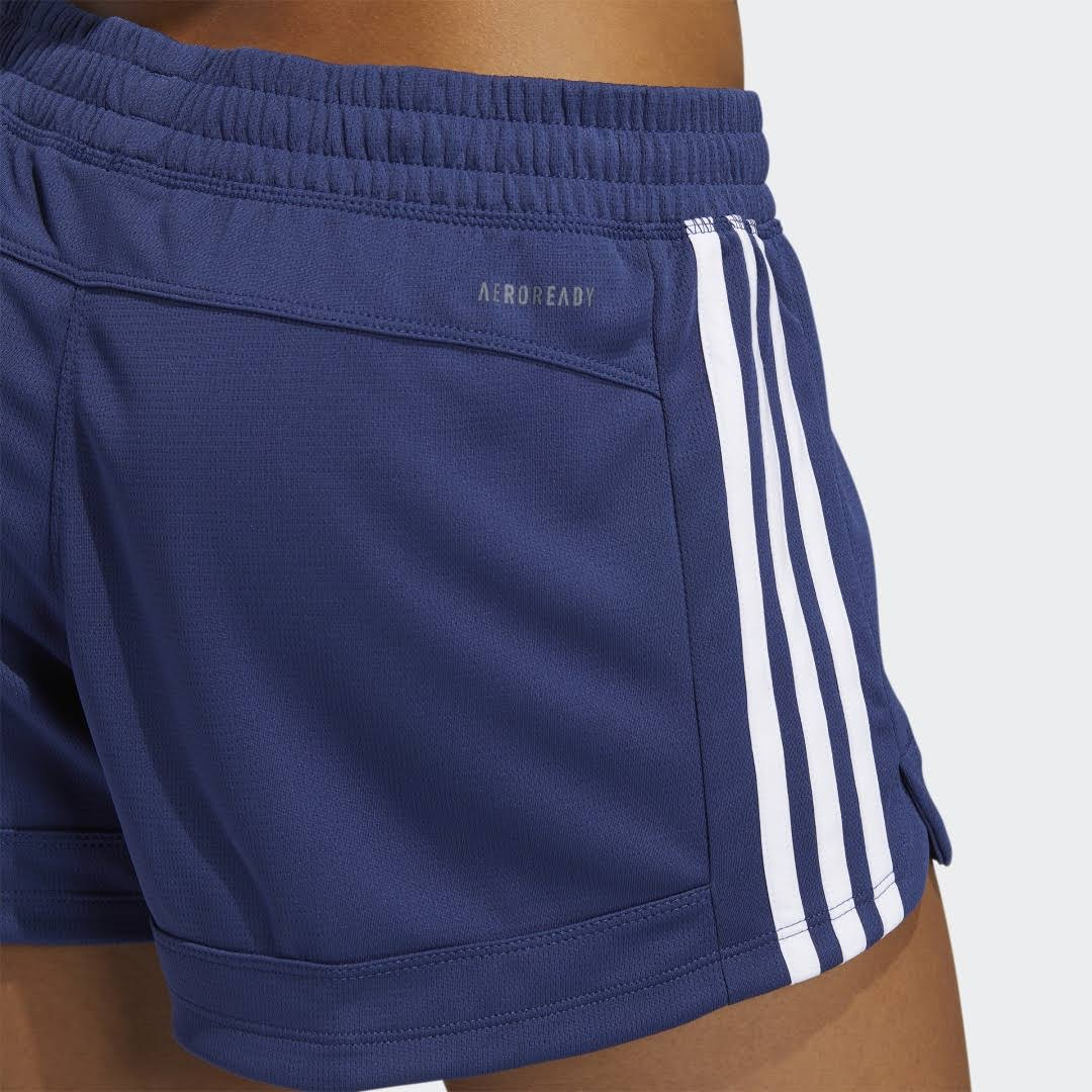 Adidas Pacer 3 Stripes Knit XS