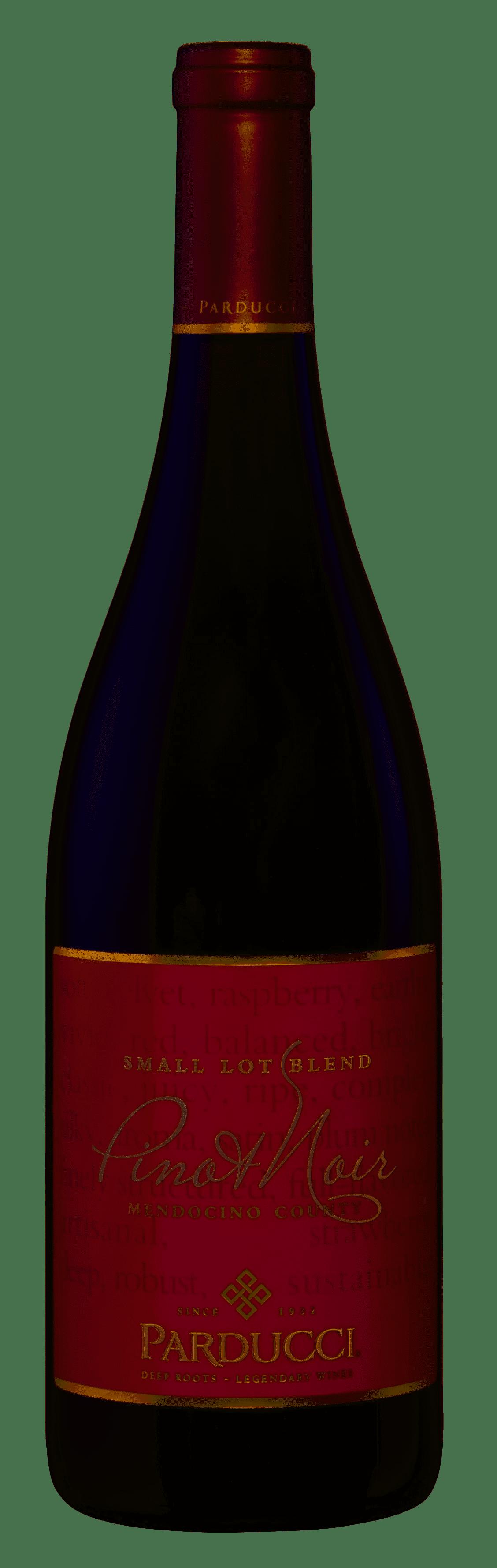 Parducci Small Lot Blend Pinot Noir