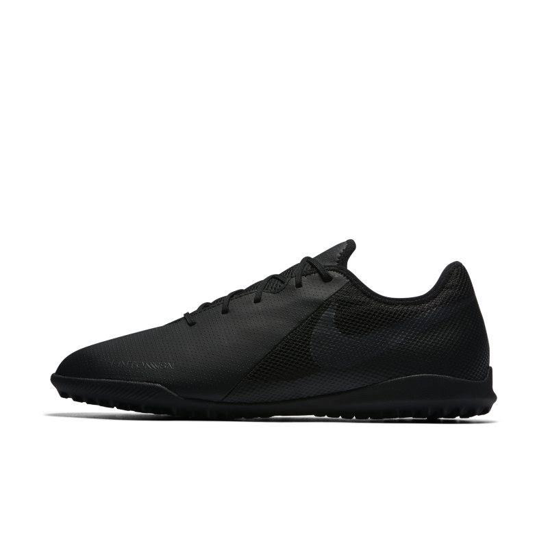 Vision Saha Nike Phantom Kramponu Halı Siyah Academy ZTTAwqg