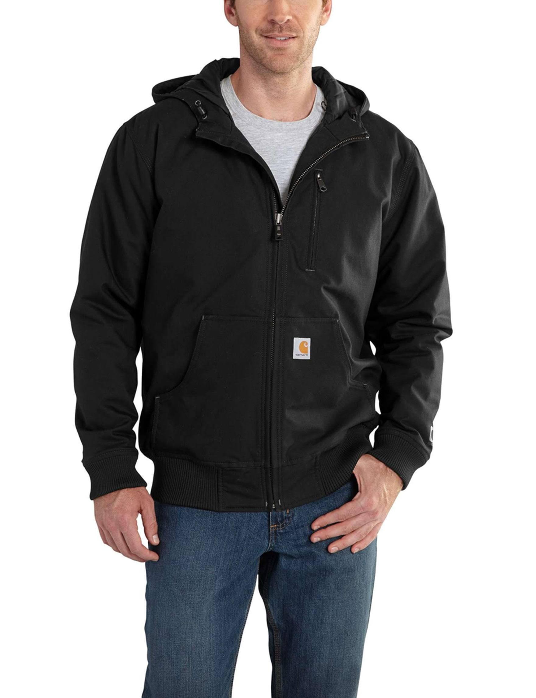 Midwestworkwear Jefferson Carhartt Jacket 101493 Active com Duck Quick qg1p8S