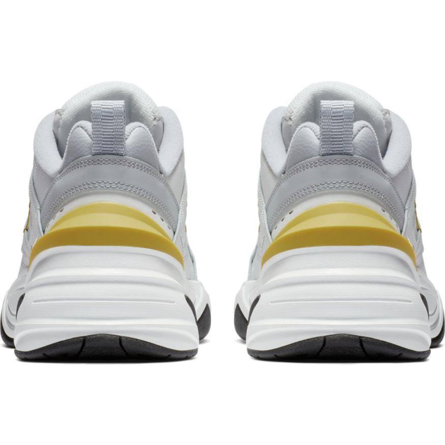 Hellgrau wolf Platinum Tekno Tint M2k Nike Wmns celery xawYqPpt0