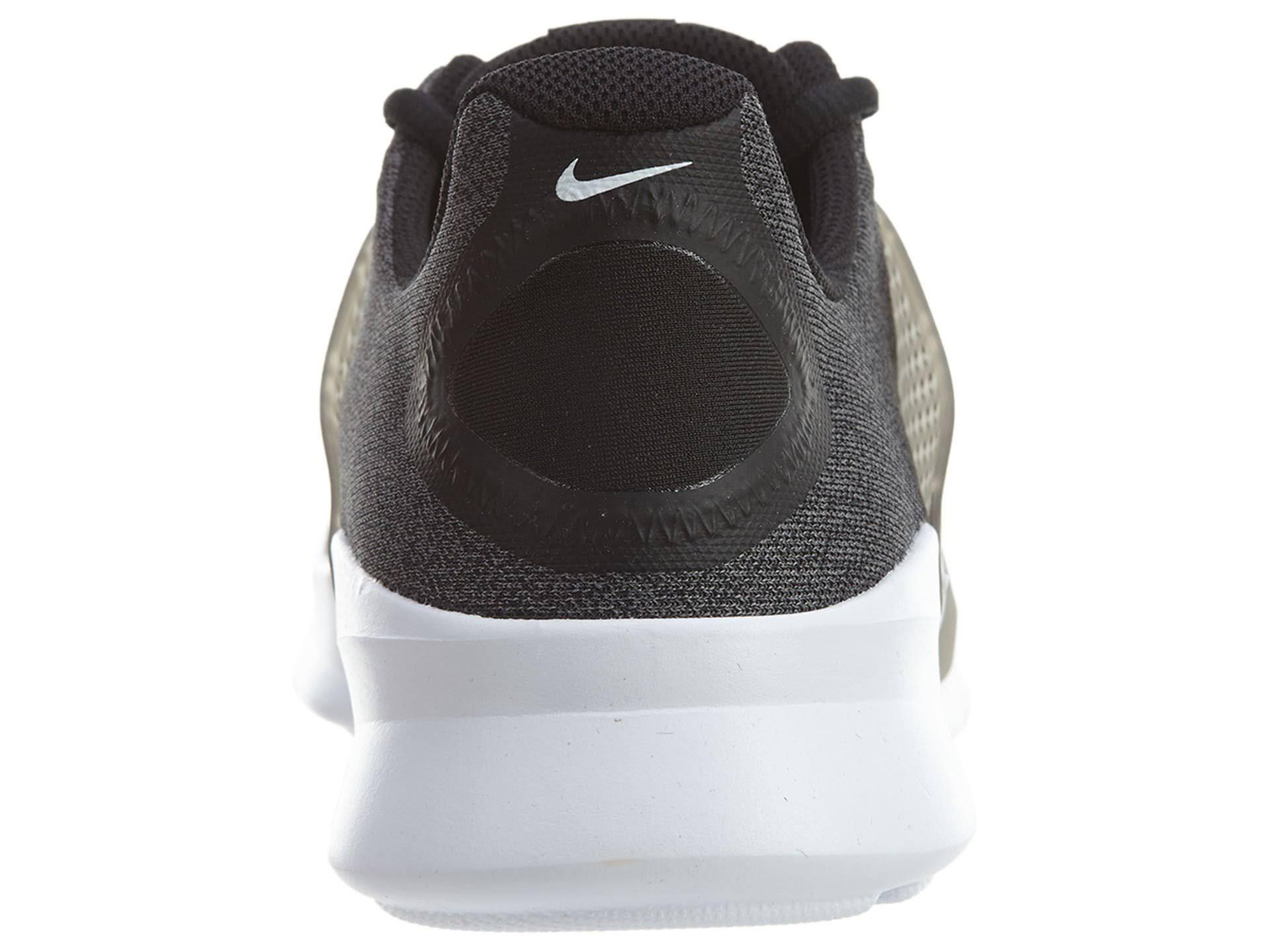 7 Blanco 902813 Style 5 Oscuro gris Negro Nike Arrowz Mens X78OW4F