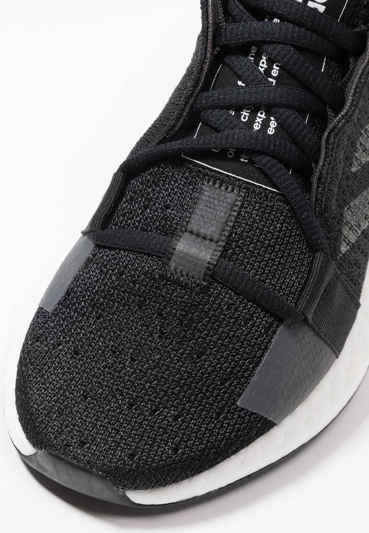 adidas Womens Senseboost Go Nero Core Grigio Five Bianco Ftwr  uMPC3i