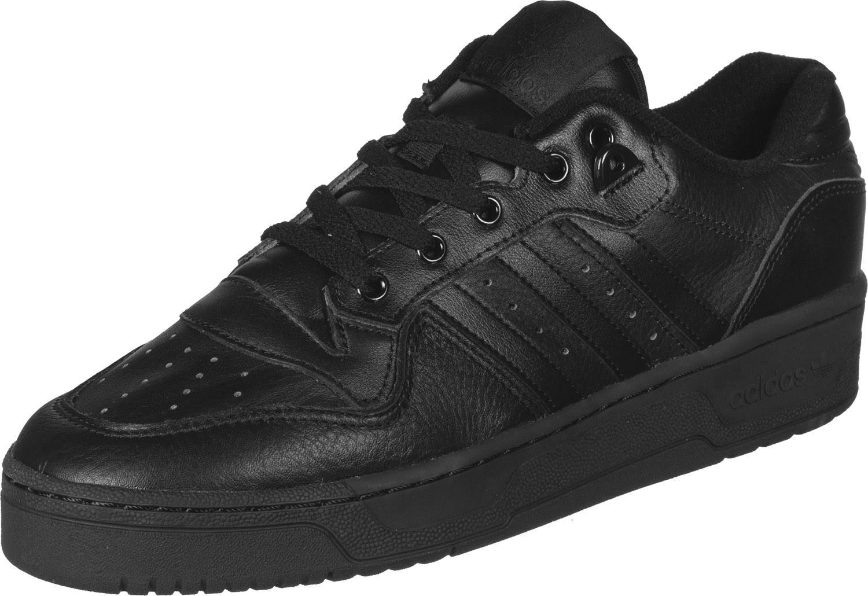 Adidas Originals Rivalry Low, Black