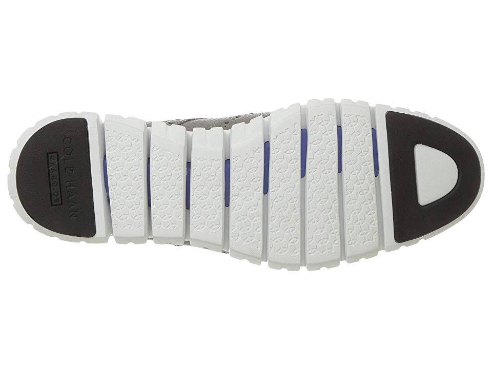 Mittel Oxford 11 D Optik Herrenschuhe Wingtip Weiß Leder Skyline Haan Zerogrand Cole Ironstone 7xqvTqUt