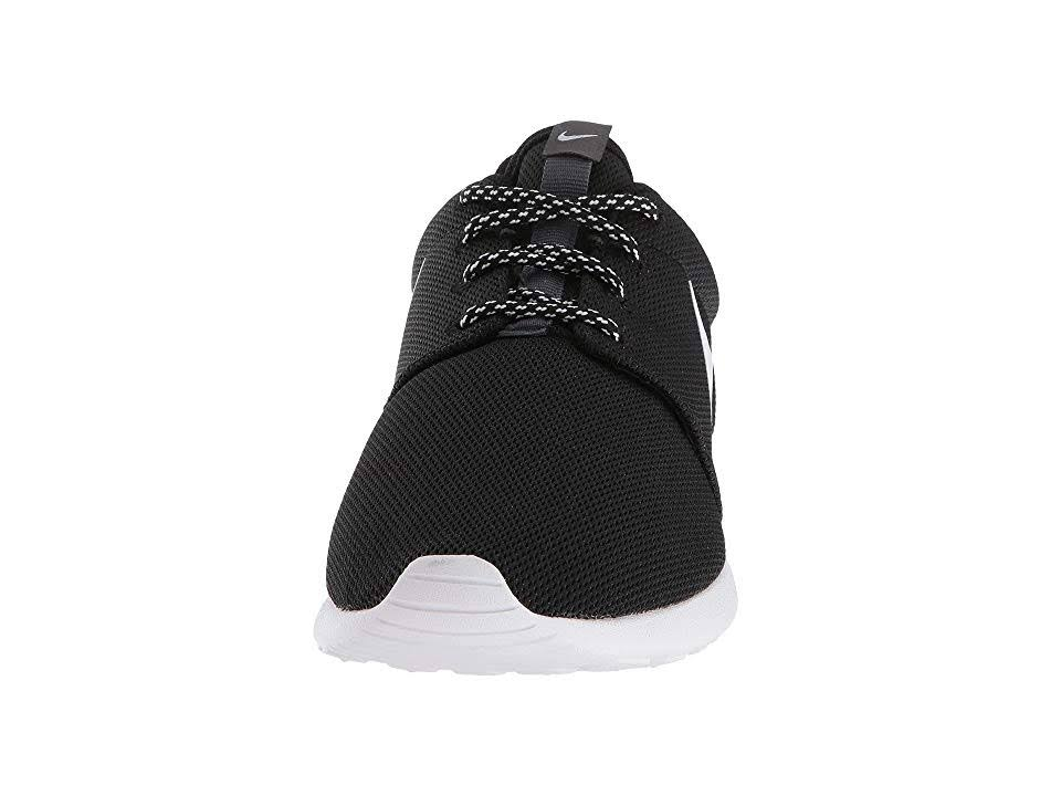 Shoes Black Size white Black One Grey Womens white 5 Roshe Nike 844994002 5 dark q4tSUU