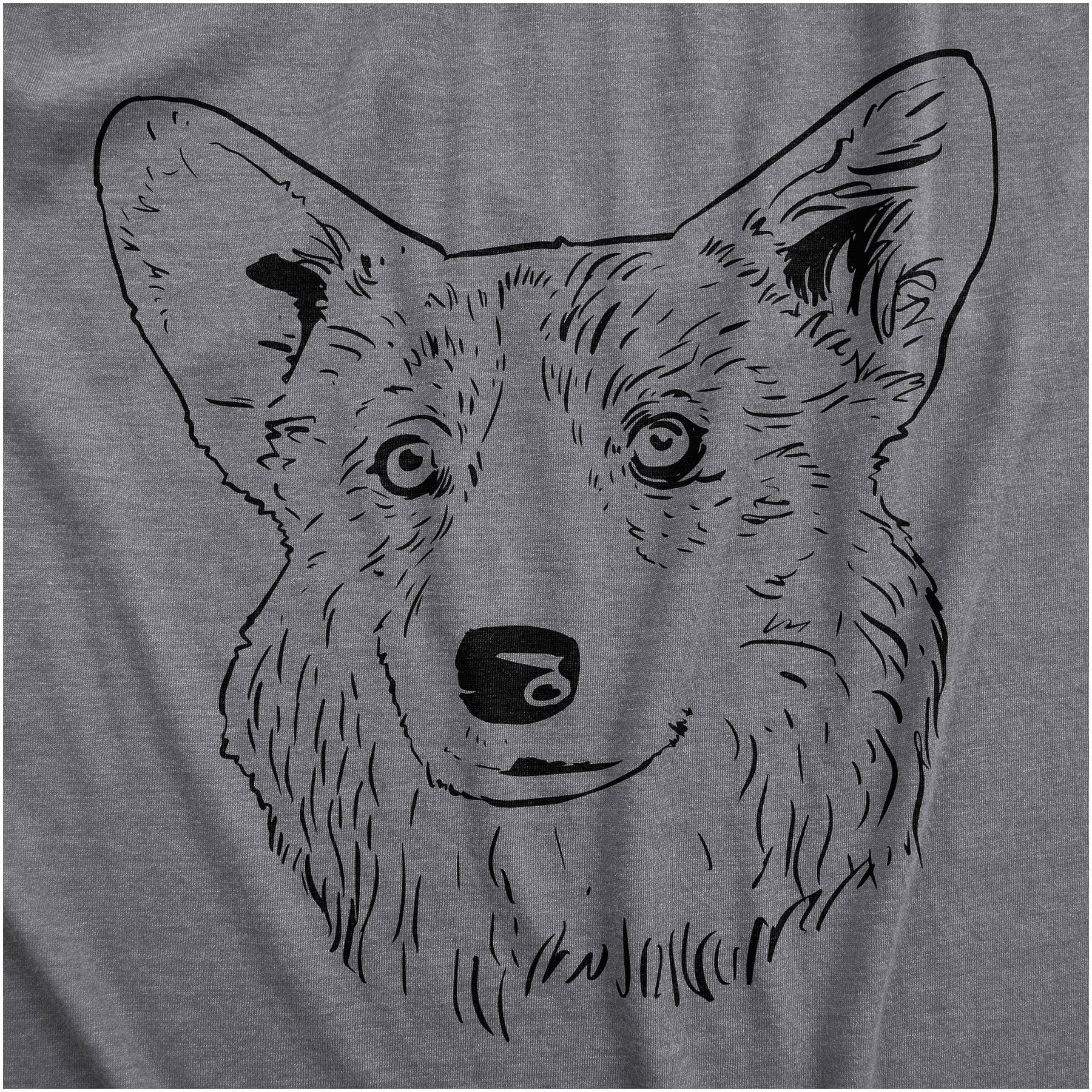 Lustiger Sie T 99corgiflip Hund kostüm t stück Nach Mich s Tshirts Corgi Meinem Crazydog Schlagen Welpen shirt Herauf Fragen Eqzn0
