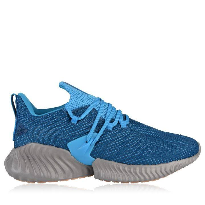 ADIDAS ORIGINALS Alphabounce Instinct Trainers - Legend Marine