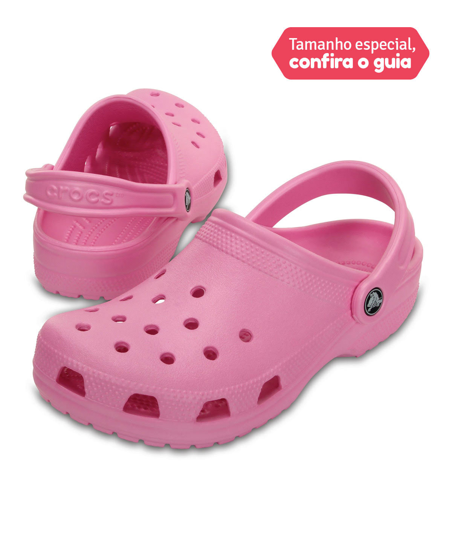Classic Unisex Classic ClogLight Crocs Pink ClogLight Pink Crocs 0v8nONwm