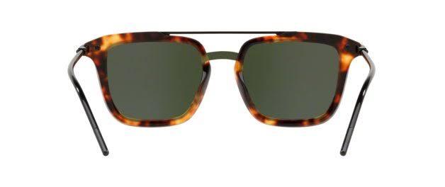20 Green Havana Camel Mm Gabbana 71 amp; 623 Dg4327 Dolce 1gw84g