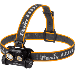 Fenix HM65R SUPERRAPTOR 2020 otsalamppu