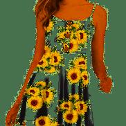 Elegante Vestidos Verano Mujer Casual 2019 Nuevo Otoño Oficina Tallas Grandes Playa Fiesta Ocio ZOELOVE Bohemia Vestido Corto con Dobladillo
