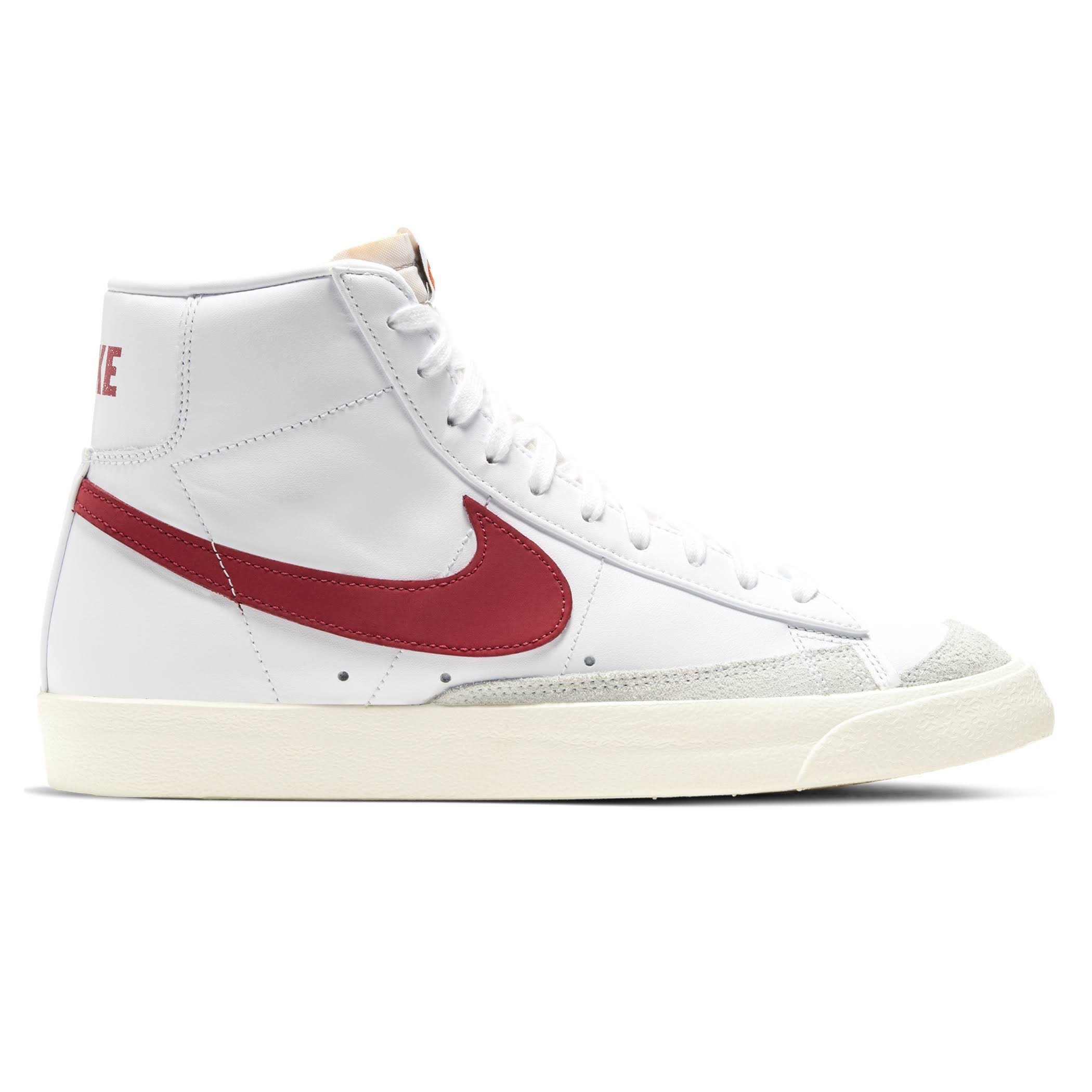 Nike Blazer Mid 77 Vintage - White