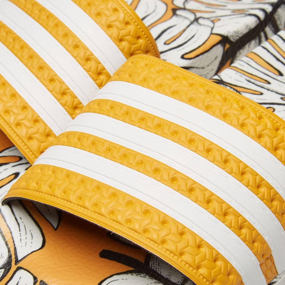 Adidas Adilette Para Hite Y Off Mujer Gold Craft ppqdxr7H