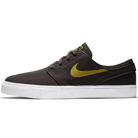 Para terciopelo Skate Sb Canvas Terciopelo 5 Zapatillas Marrón Janoski Tamaño Zoom Stefan 11 De Marrón Hombre Nike 8dOq0wx0