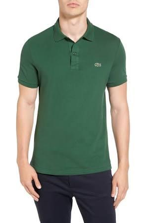 Poloshirt Small Grün 51 Slim Herren 132 Pique Lacoste Ph4012 Fit qRUTSwp