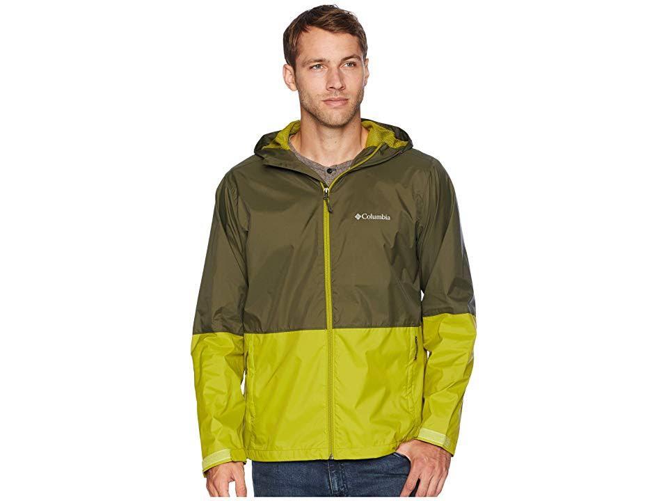 Peatmoss Roan Mountain Sm Abrigo Python Columbia Green Hombre Jacket De YqttRwI