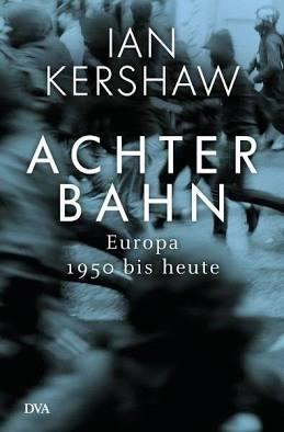 """Gebundenes Buch """"Achterbahn"""""""