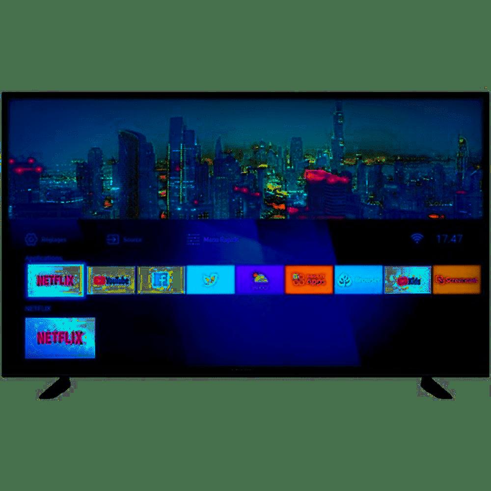 Grundig LED 4K Smart TV