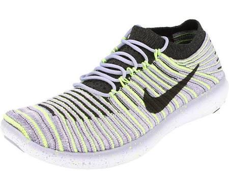 Mujer Running Nike Para Motion Flyknit Zapatillas Free B8Z4qwBY