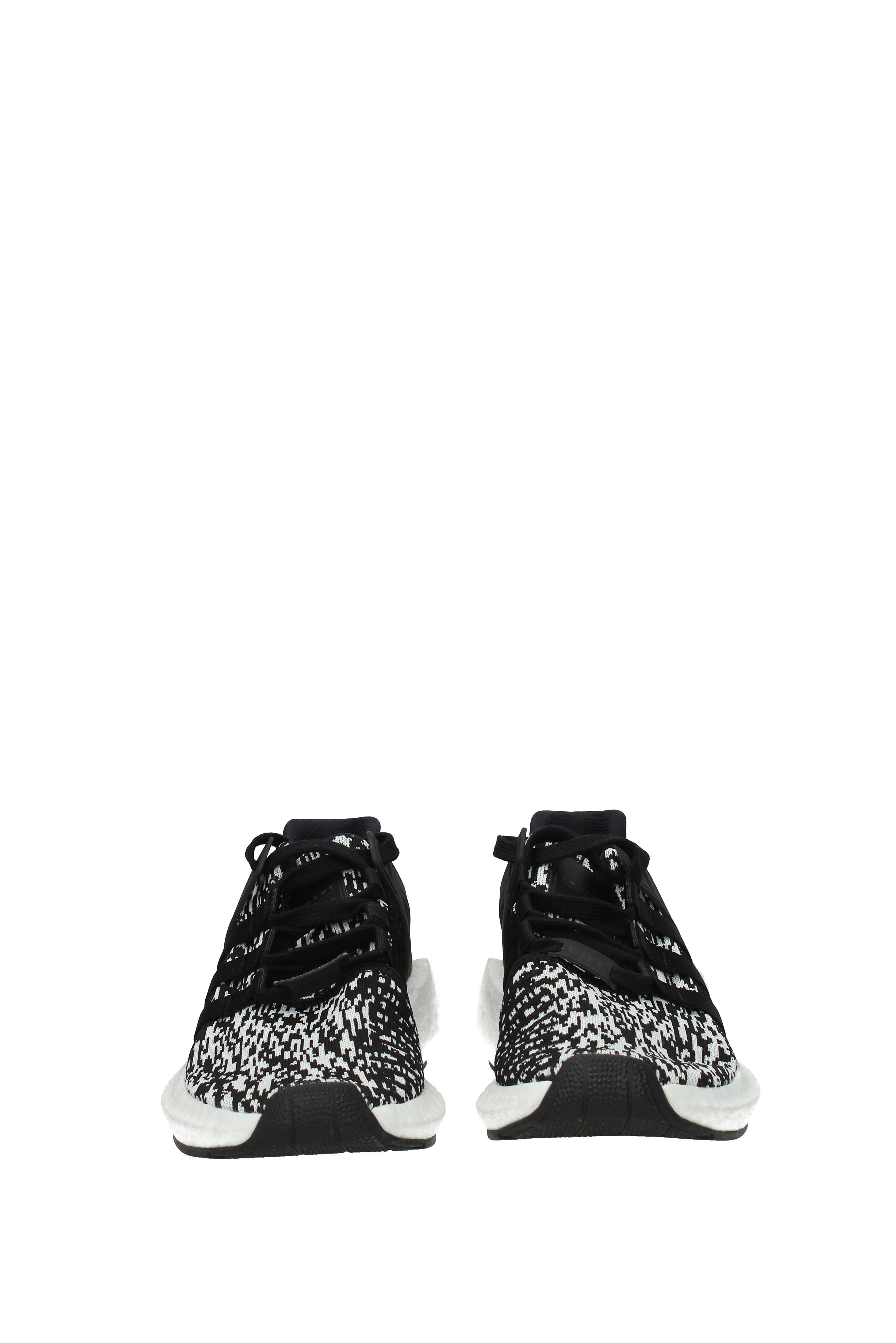 Adidas EQT Support 93/17 - Black