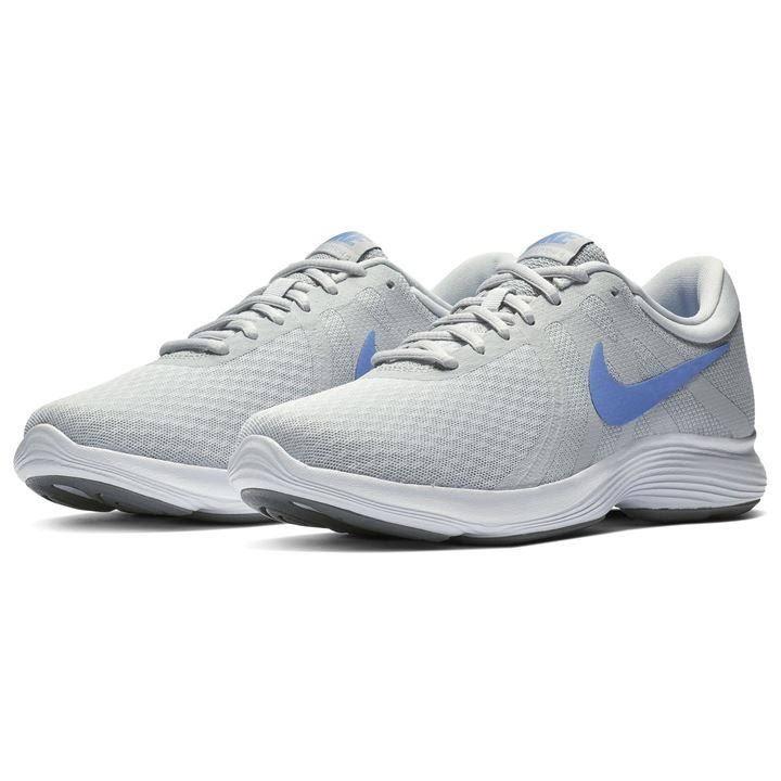 Deporte De Revolution 4 Gris Talla Zapatillas Nike 50qapAwxA7
