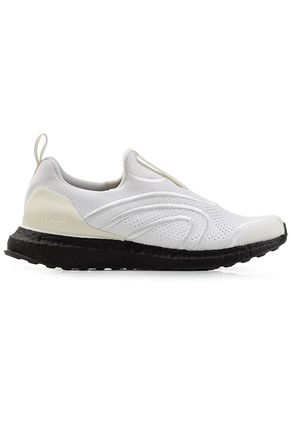 Stella Sneakers 5 Uk 5 Ultraboost White Uncaged Mccartney rOxzwrBqR