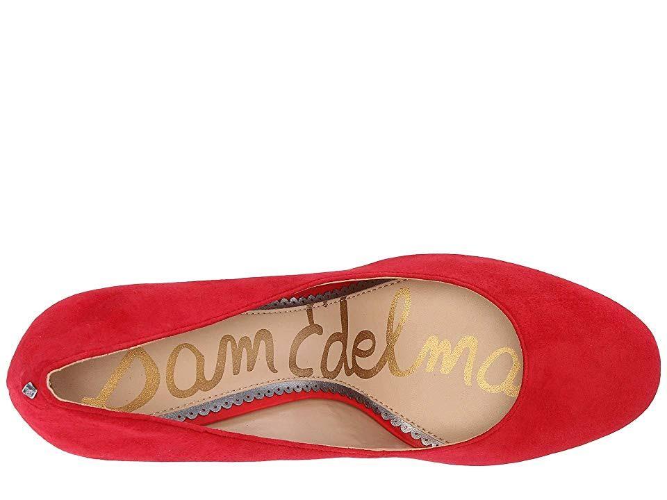 Donna Da Sam Red Tacco 5m Stillson EdelmanDeep 8 4qc35LSRjA