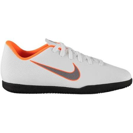 Gs Shoes White Kids Ic Nike Jr Ah7354107 Vapor Club 12 Football wqPAHZ6I