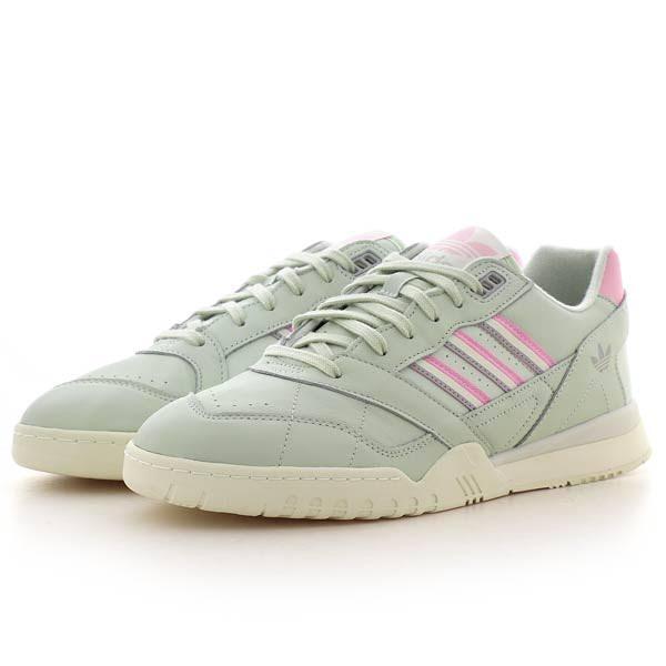 Adidas Originals A.R. Trainer, Lingrn/True Pink/Owhite