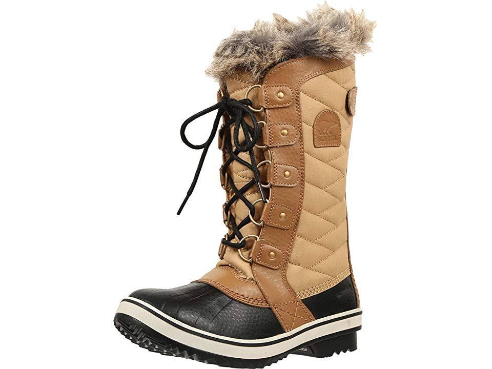 Boot 1690441373 Para 11 Ii Fawn Mujer Tofino Sorel Curry 11 SUEBBq