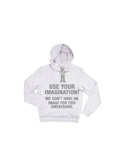 Sportswear PulloverAthletic Wicking Fleece Augusta Grey qSUVzpM
