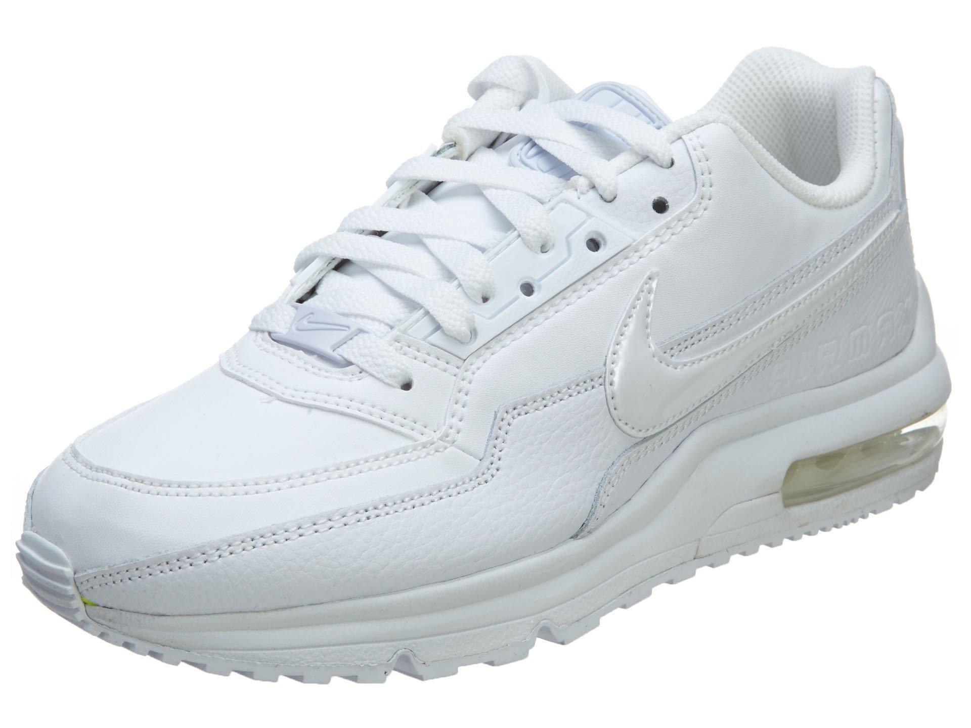Nike Zapatos 9 Blanco Tamaño Ltd Max Para 687977111 Air Hombre Rq7r6R