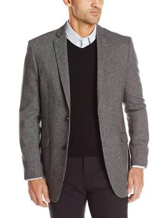 Wollmischung Assn Mantel Polo Regular Sport Herren Uns 4R8wApq40