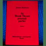Si Beale Street pouvait parler : roman / James Baldwin |