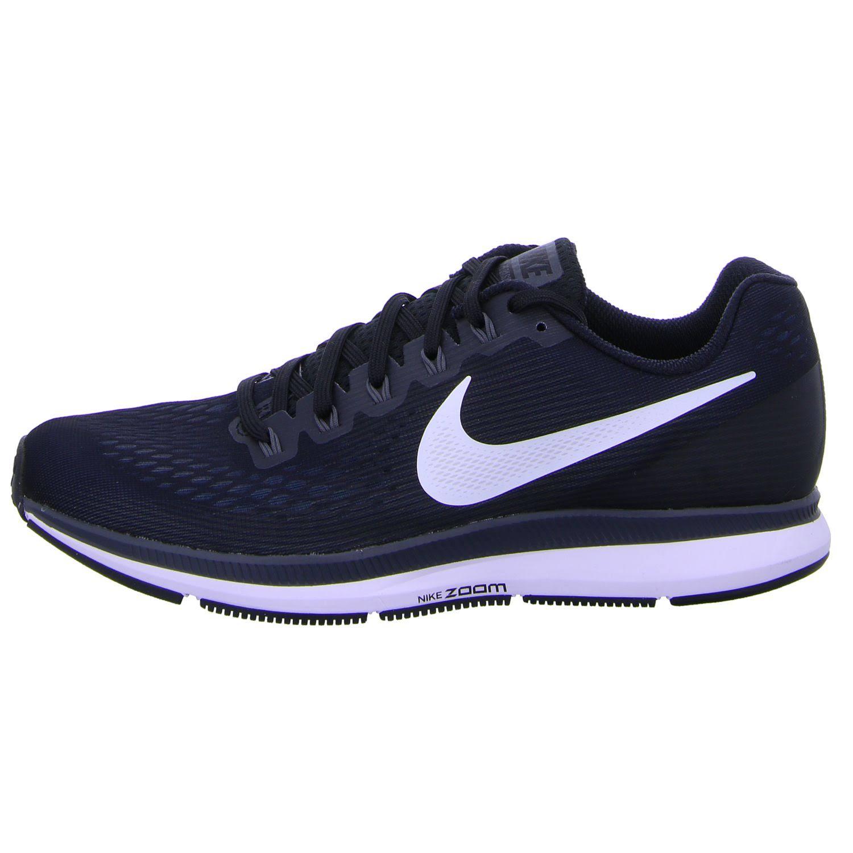 – Pegasus Running Zoom weiß Air Sneaker Nike Schwarz 34 Schwarze 880555–001 UqpwaxB