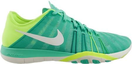 Tr Energía Nike Zapatillas 6 Fantasma Turquioise Mujer Para Entrenamiento Free De Verde Blanco Hyper RnIPqxSPf